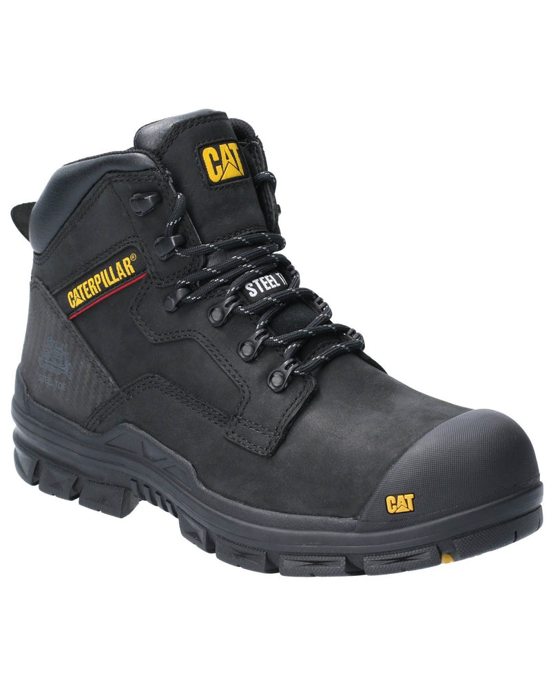 Caterpillar Bearing S3 HRO Safety Boots