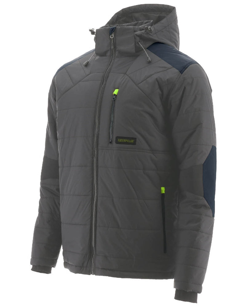 Caterpillar Boreas Puffer Jacket