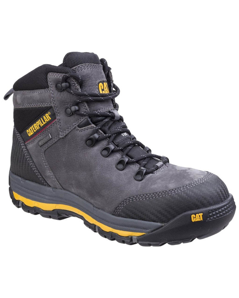 Caterpillar Waterproof Munising Safety Boots
