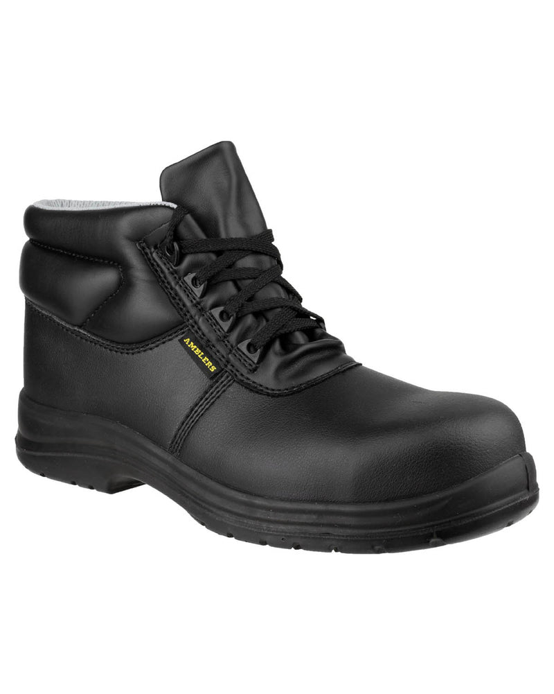 Amblers FS663 ESD Safety Boots