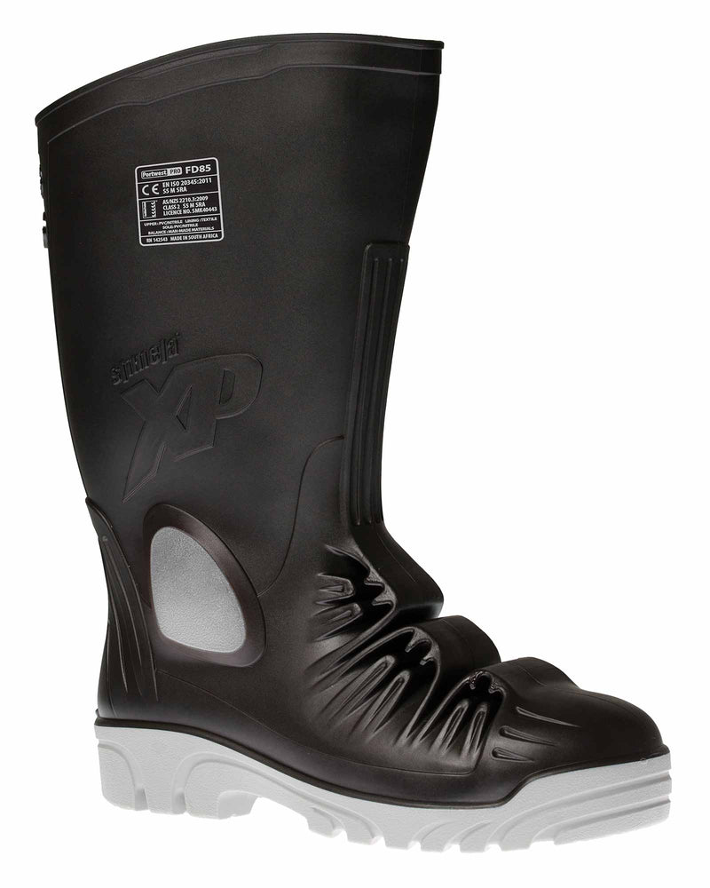 Portwest FD85 Mettamax Safety Wellingtons