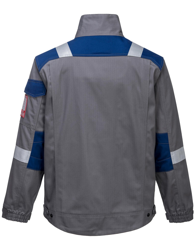 Portwest FR08 Bizflame Ultra Two Tone Jacket
