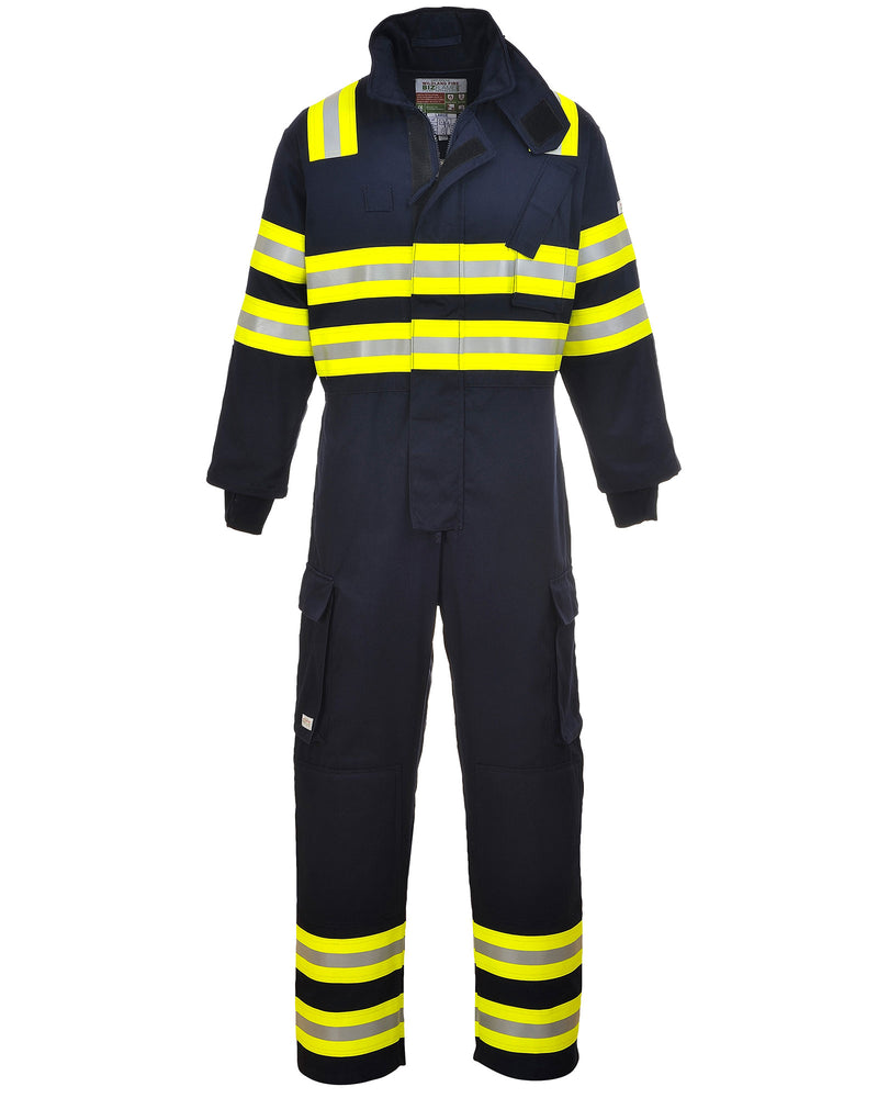 Portwest FR98 Wildland Fire Coveralls
