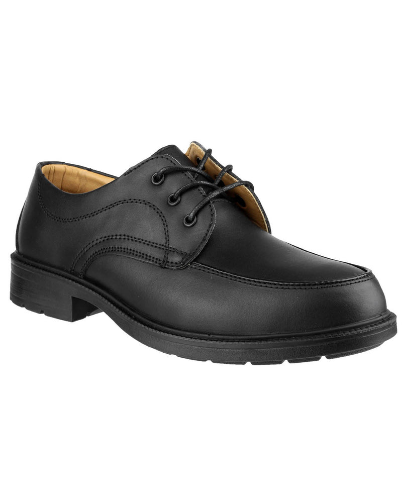 Amblers FS65 Executive Leather Safety Shoes
