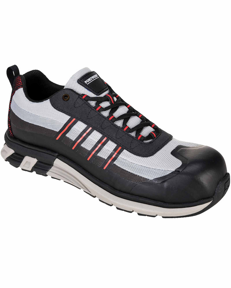 Portwest FT16 OlymFlex London Trainers