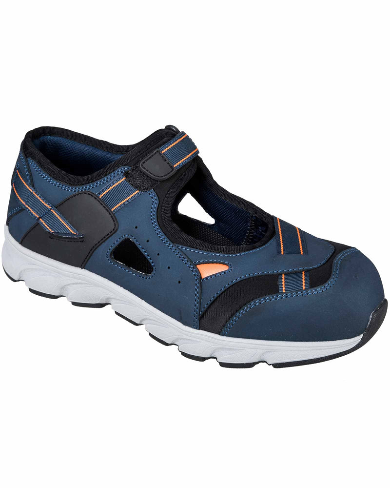 Portwest FT37 Compositelite Safety Tay Sandals