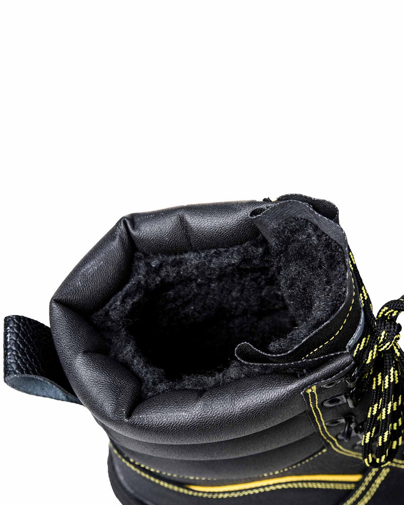 Portwest FW05 Steelite Fur Lined Protector Boots
