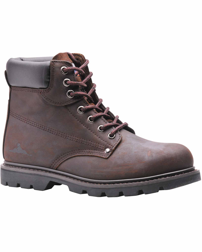 Portwest FW17 Steelite Welted Safety Boots