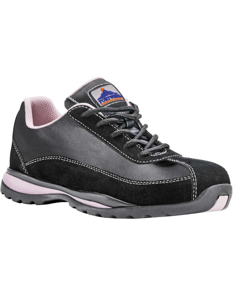 Portwest FW39 Steelite Ladies Safety Trainers