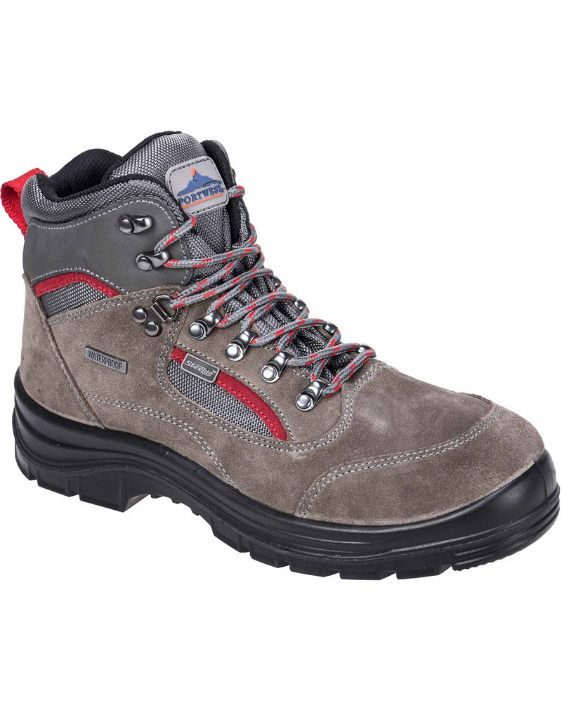 Portwest FW66 Steelite All Weather S3 WR Hiker Boots