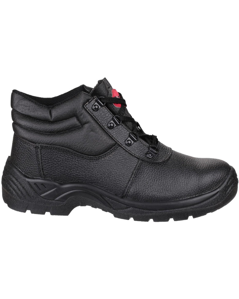 Centek FS330 Anti Static Chukka Safety Boots