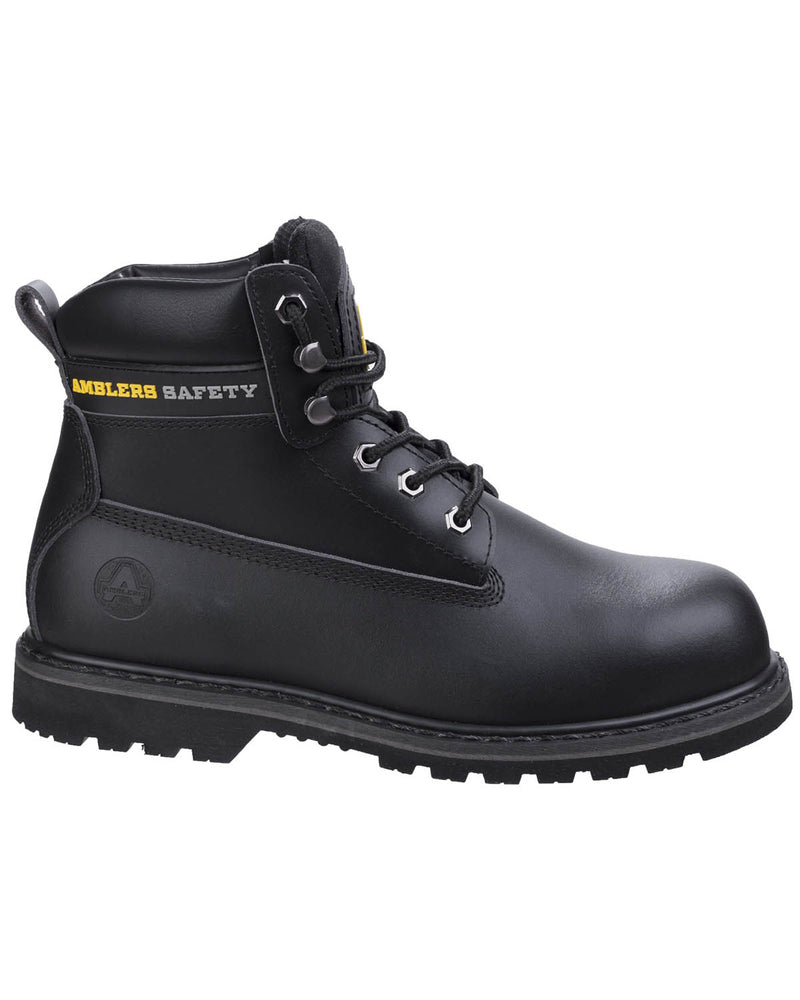 Amblers FS9 Goodyear Welted Safety Boots
