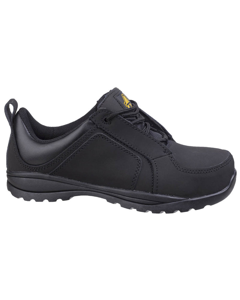 Amblers FS59C Metal Free Womens Safety Trainers