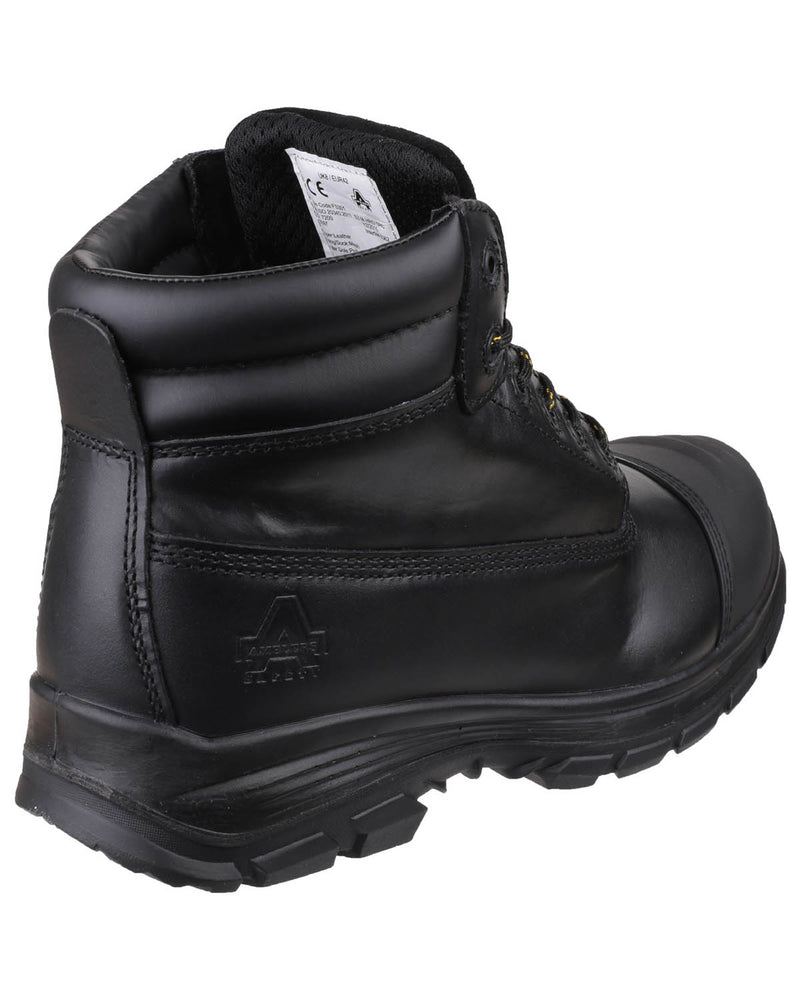 Amblers FS301 Brecon Metatarsal Protection Safety Boots