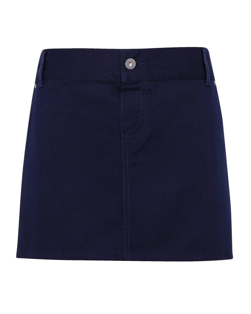 Premier PR133 Cotton Chino Waist Apron - Navy