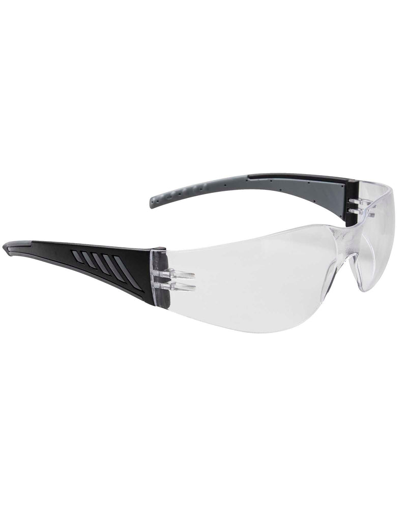 Portwest PR32 Wrap Around Pro Spectacle Clear