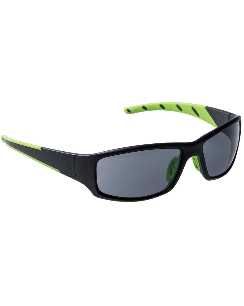 Portwest PS05 Athens Sport Safety Spectacle Smoke