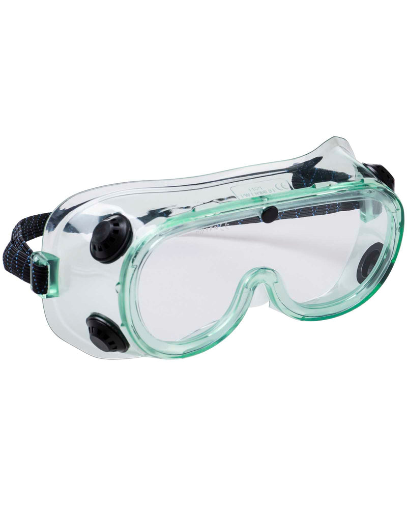 Portwest PS21 Portwest Chemical Goggle