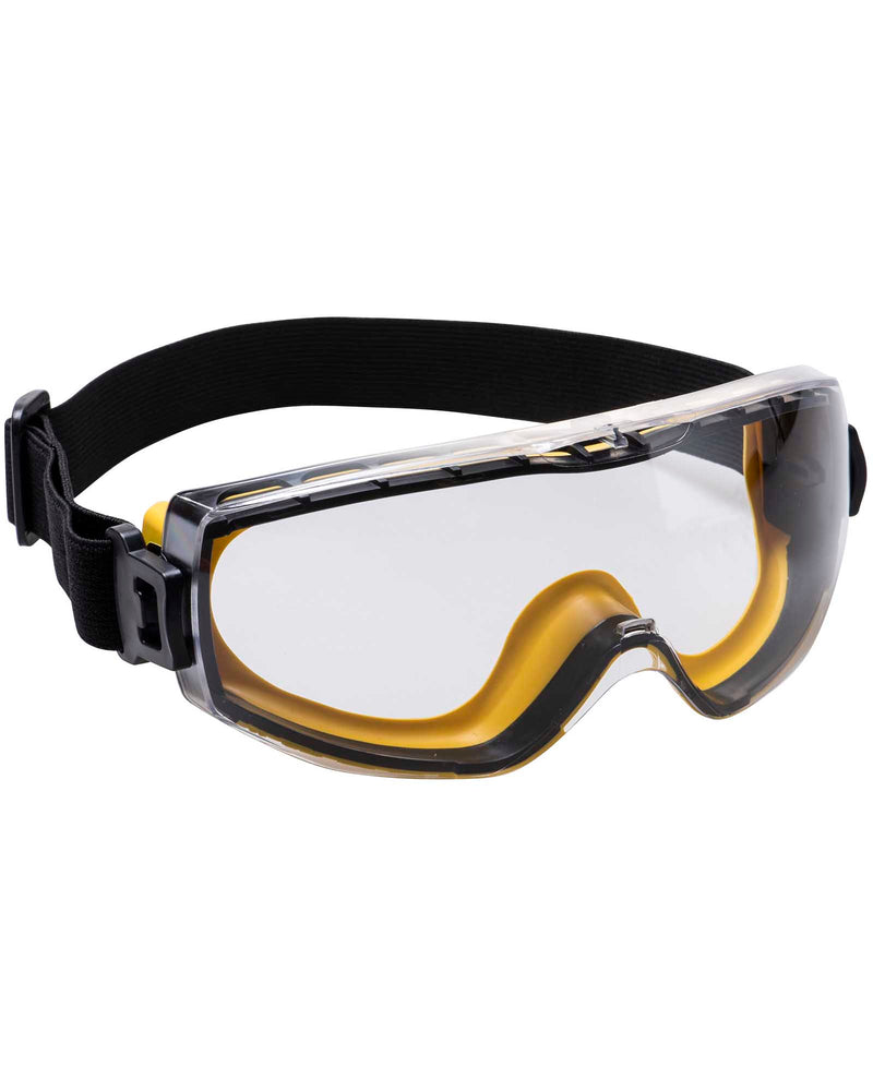 Portwest PS29 Impervious Safety Goggle