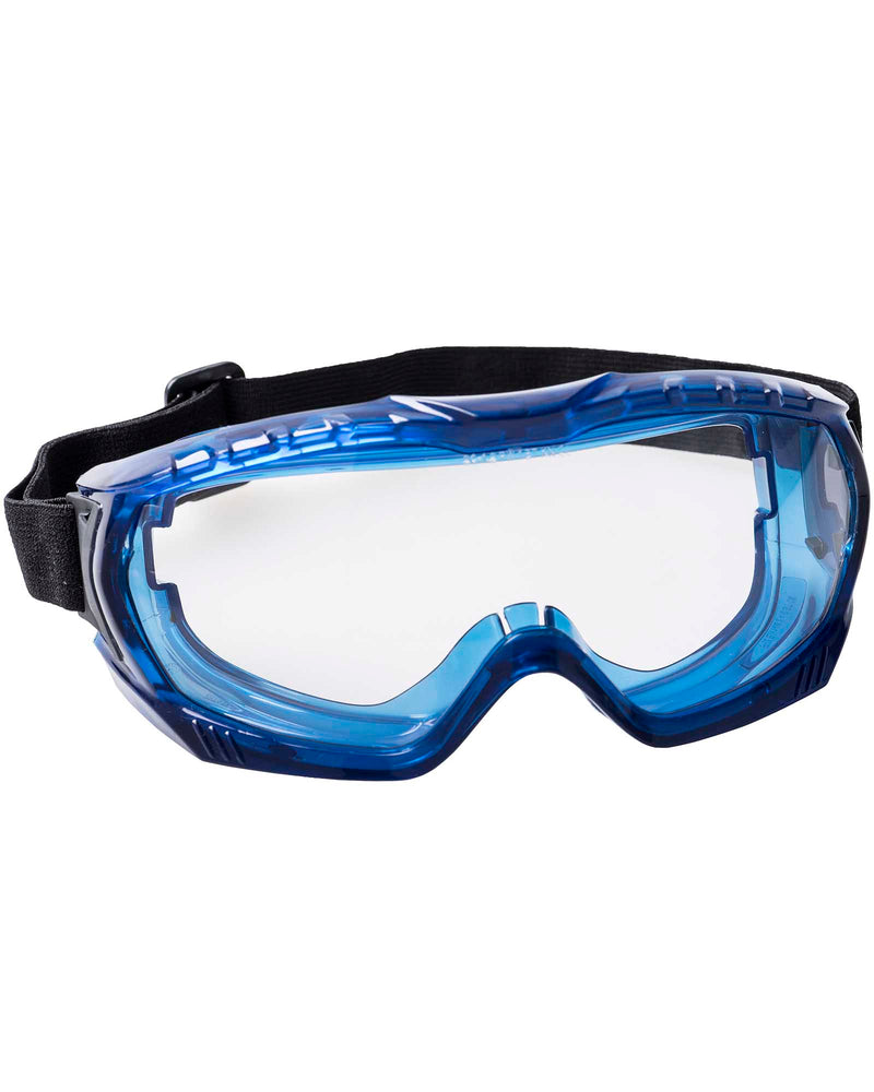 Portwest PW25 Ultra Vista Goggle Unvented