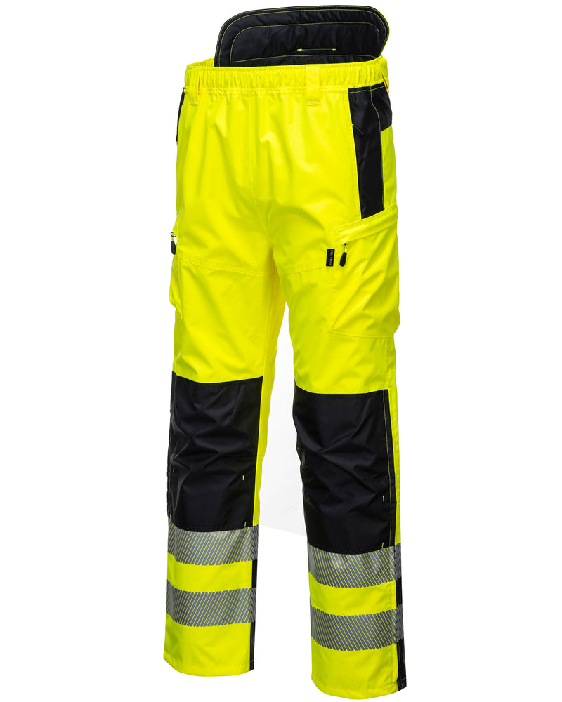 Portwest PW342 PW3 Hi-Vis Extreme Trousers