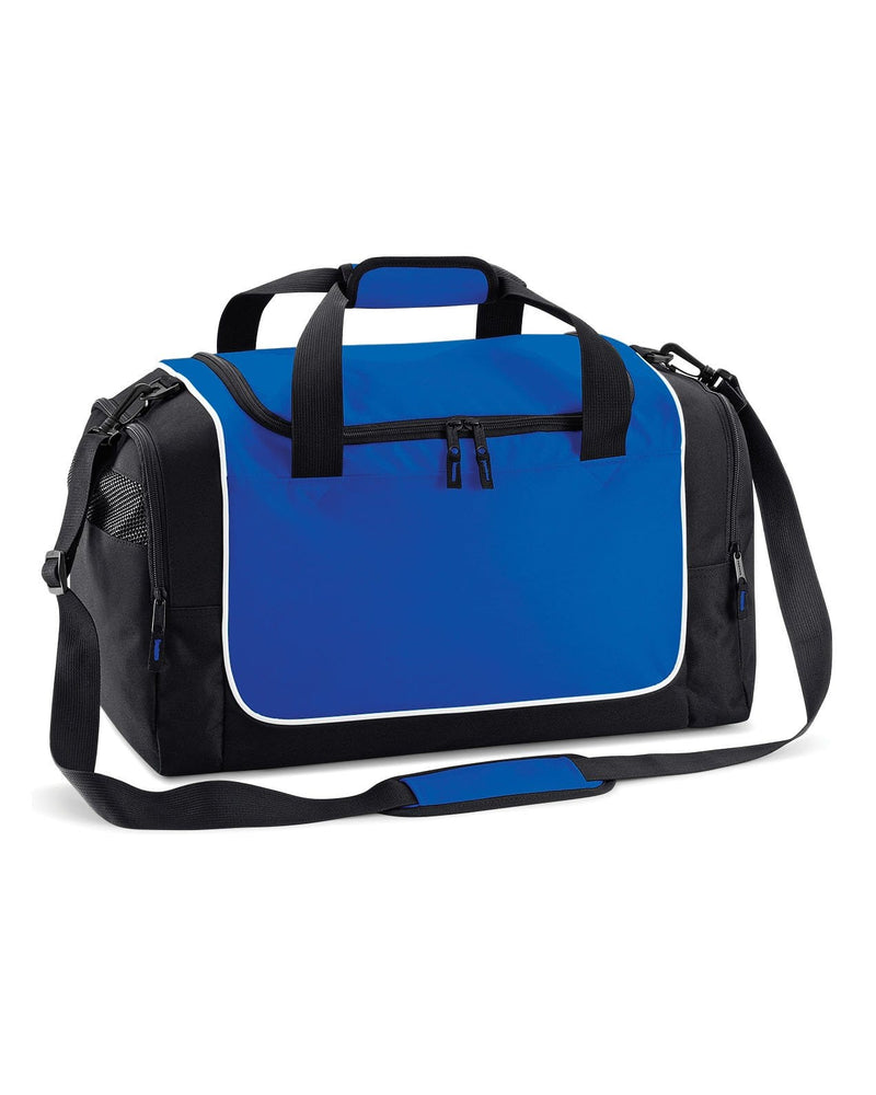 Quadra QS77 Royal Blue Teamwear Locker Bag