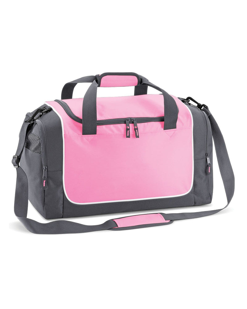 Quadra QS77 Pink Teamwear Locker Bag