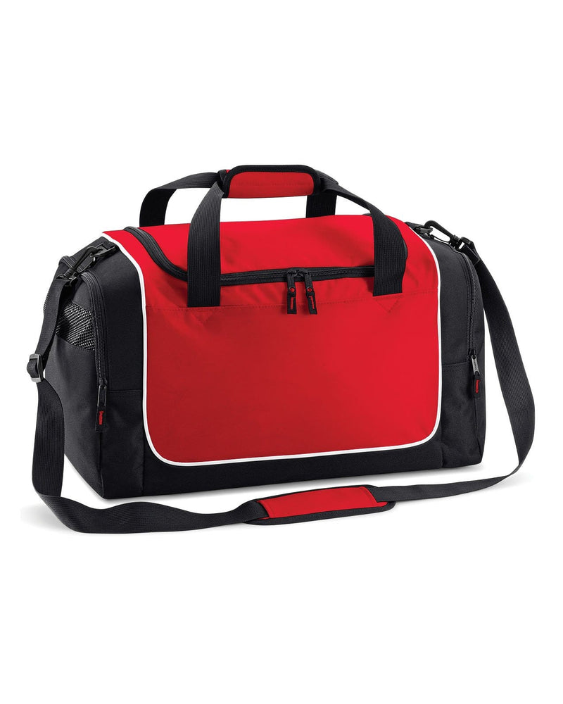 Quadra QS77 Red Teamwear Locker Bag