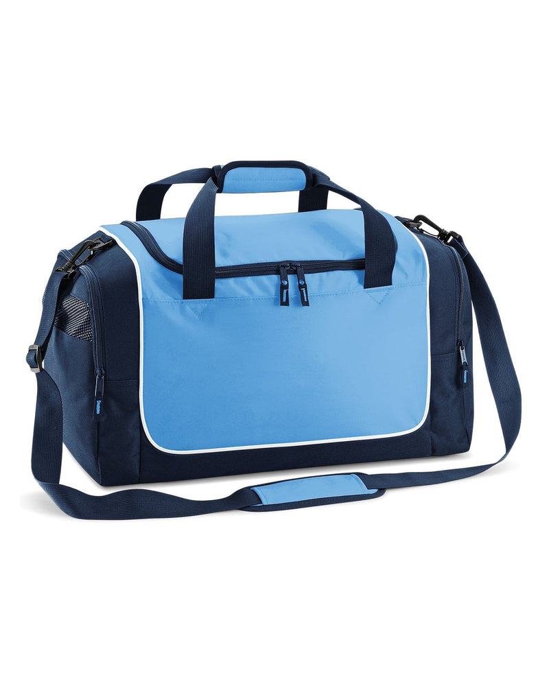 Quadra QS77 Sky Blue Teamwear Locker Bag