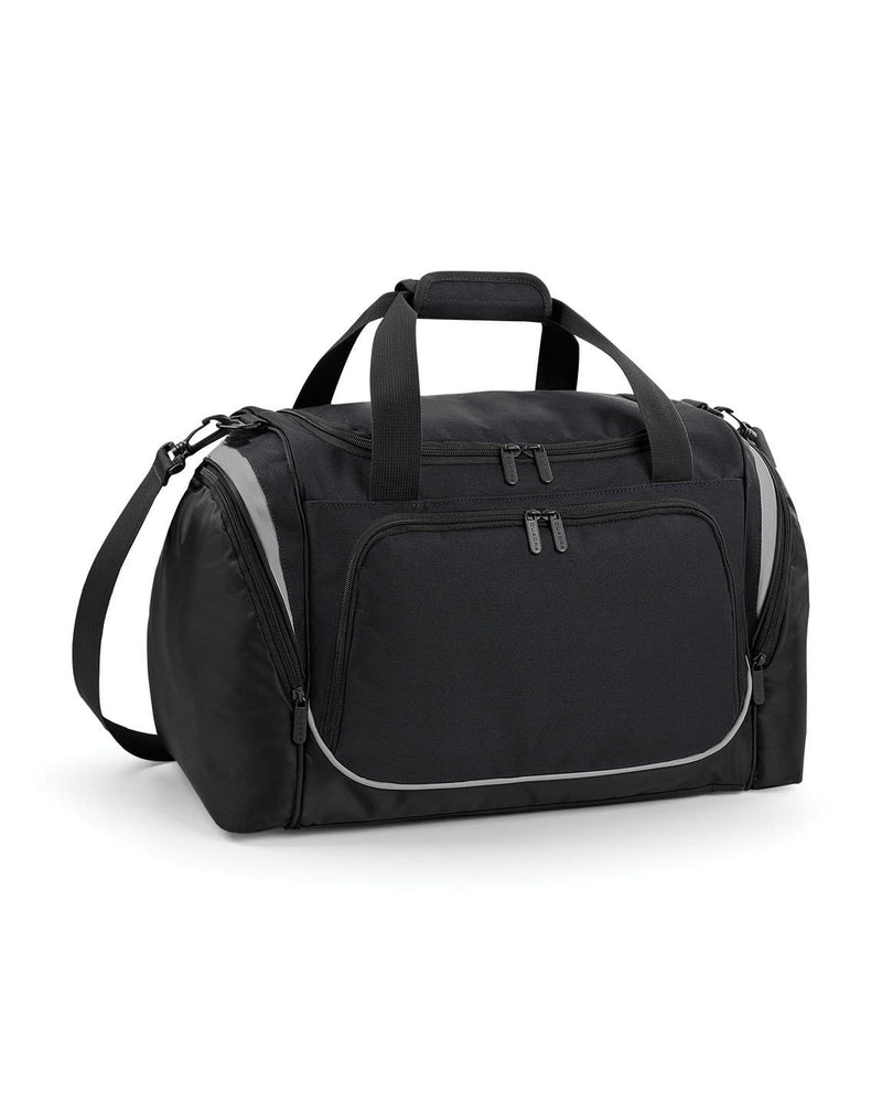 Quadra QS277 Pro Team Locker Bag Black