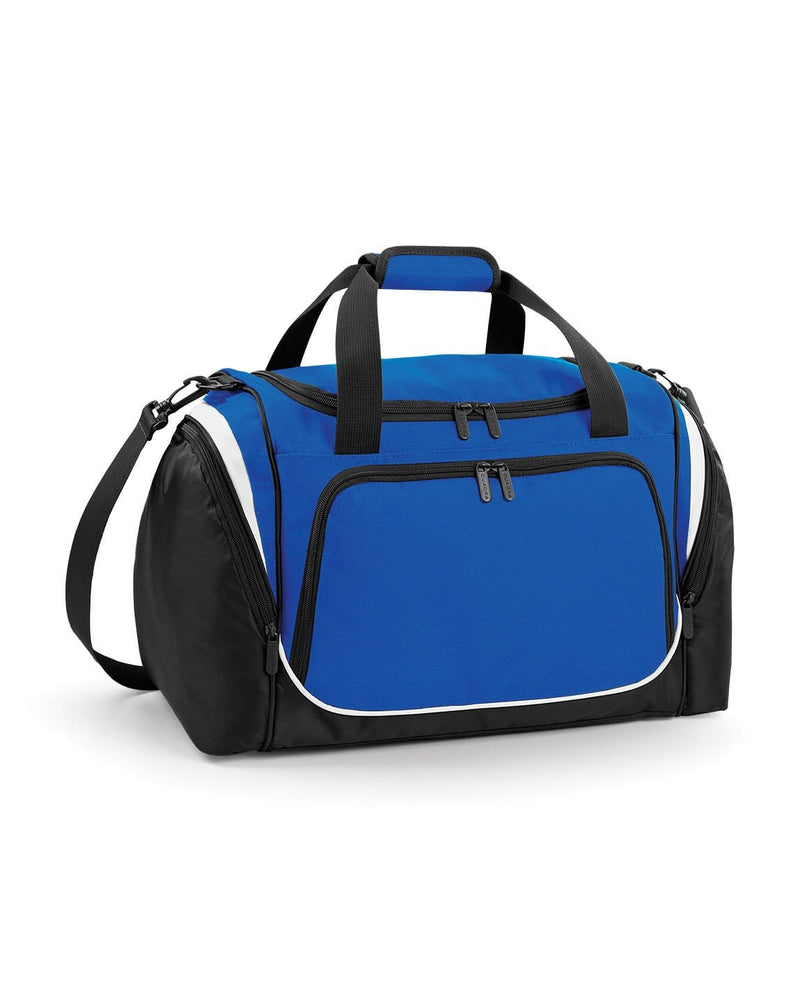 Quadra QS277 Pro Team Locker Bag Royal Blue
