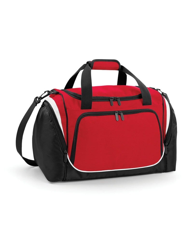 Quadra QS277 Red Pro Team Locker Bag