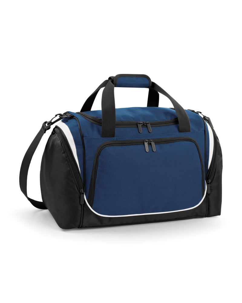 Quadra QS277 Navy Pro Team Locker Bag