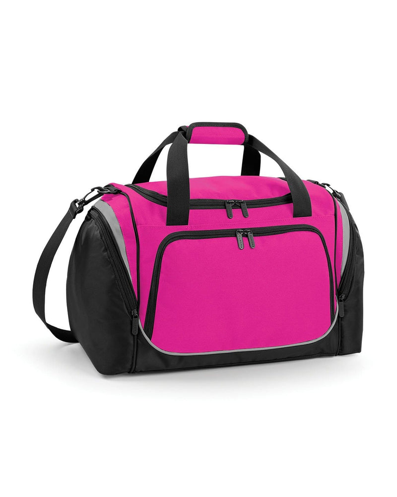 Quadra QS277 Pink Pro Team Locker Bag