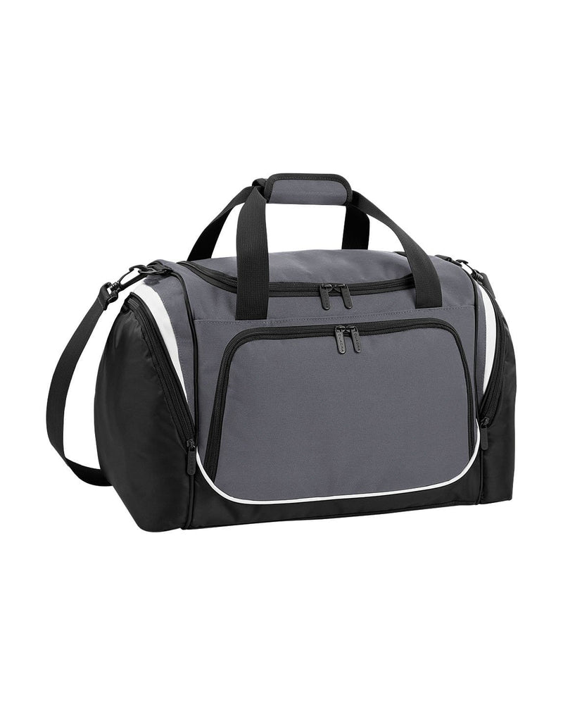 Quadra QS277 Grey Pro Team Locker Bag