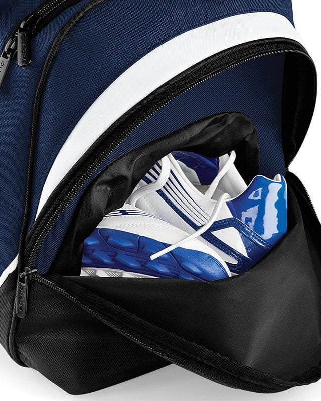 Quadra QS277 Pro Team Locker Bag Trainer Tunnel