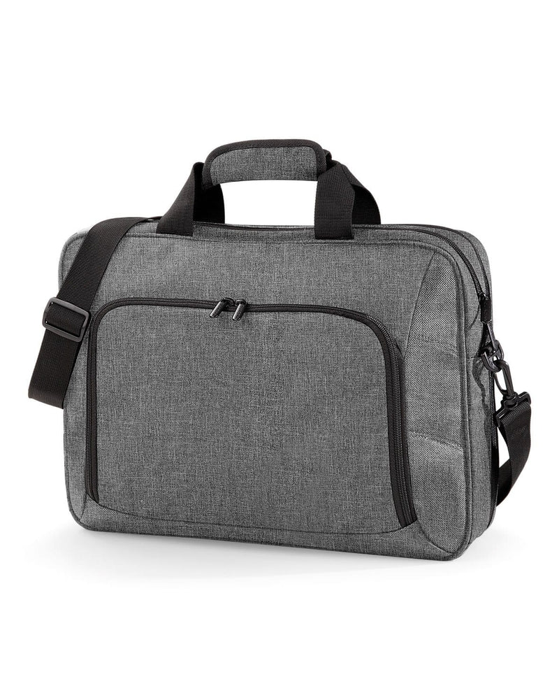 Quadra QD268 Executive Digital Case Grey Marl