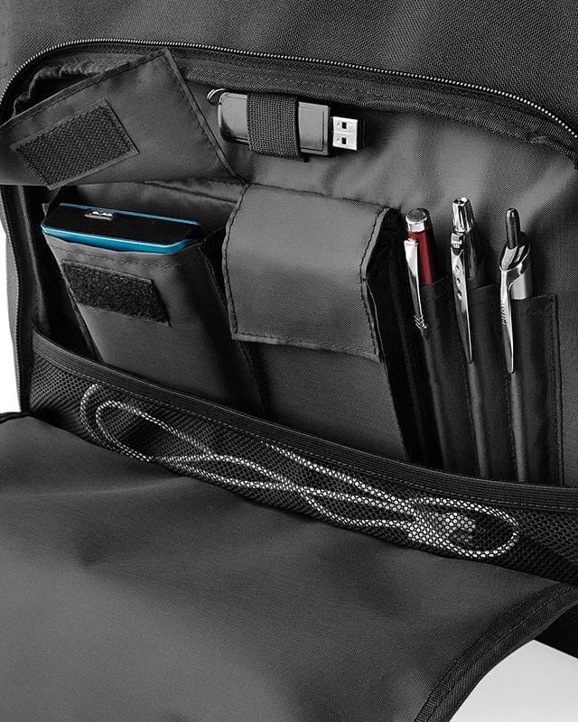 Quadra QD268 Executive Digital Case Pocket