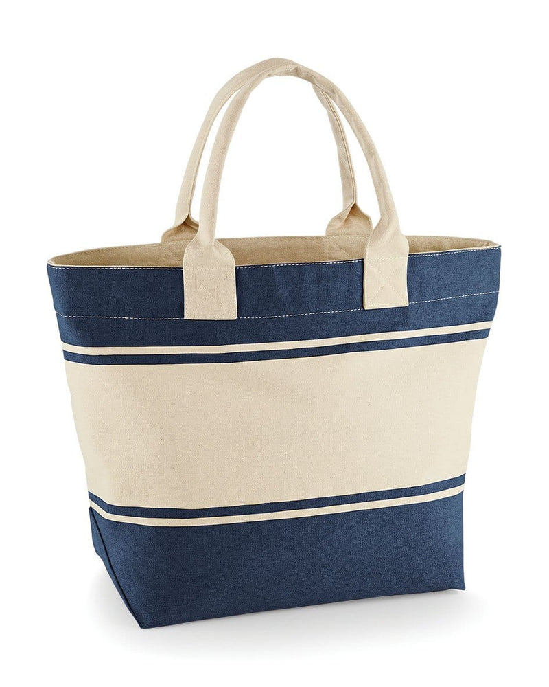 Quadra QD26 Canvas Deck Bag Navy