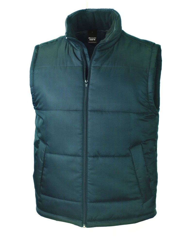 Result R208X Bottle Bodywarmer Jacket