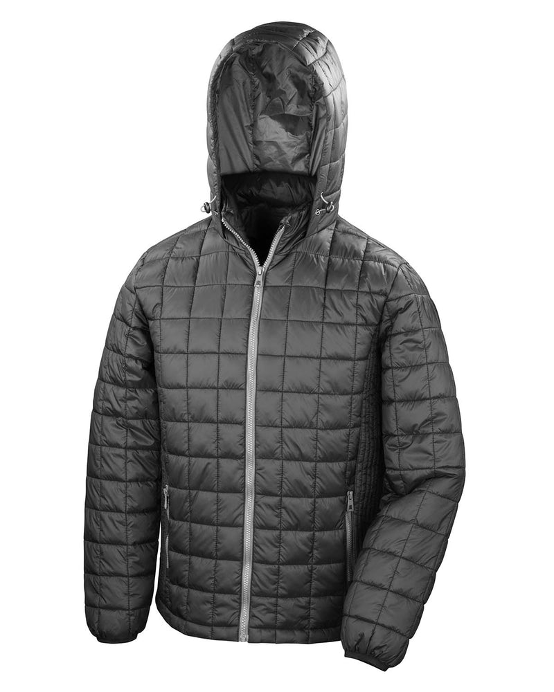 Result R401X Quilted Blizzard Jacket