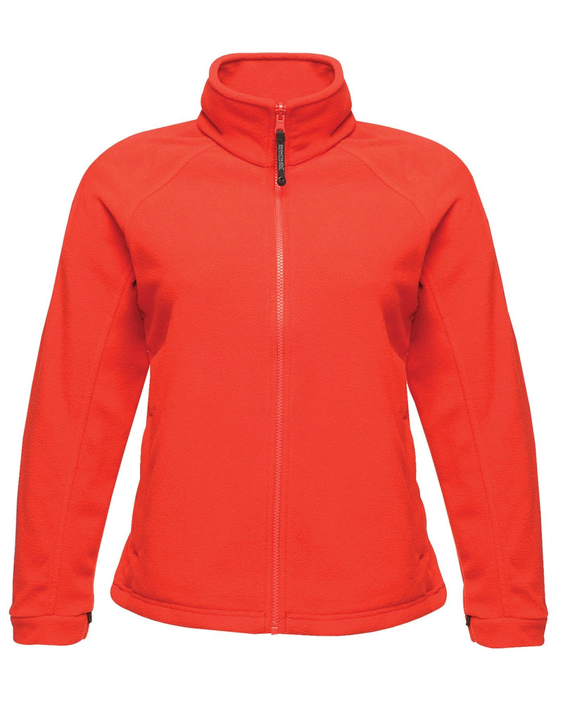 Regatta TRF541 Thor III Ladies' Red Interactive Fleece