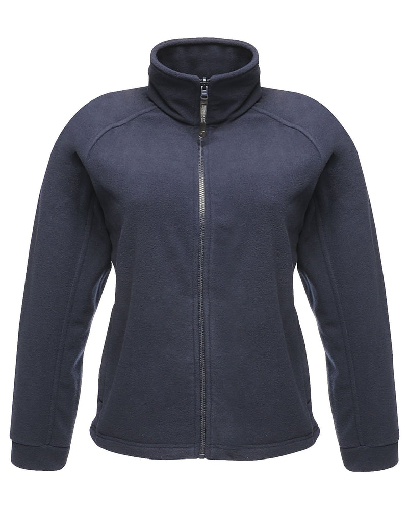 Regatta TRF541 Thor III Ladies' Navy Interactive Fleece