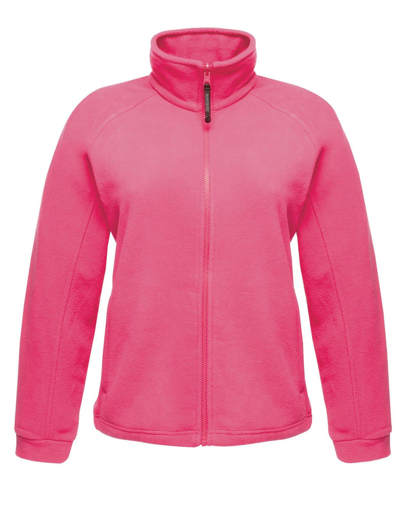 Regatta TRF541 Thor III Ladies' Pink Interactive Fleece