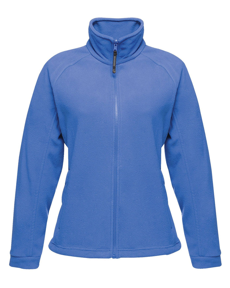 Regatta TRF541 Thor III Ladies' Royal Blue Interactive Fleece