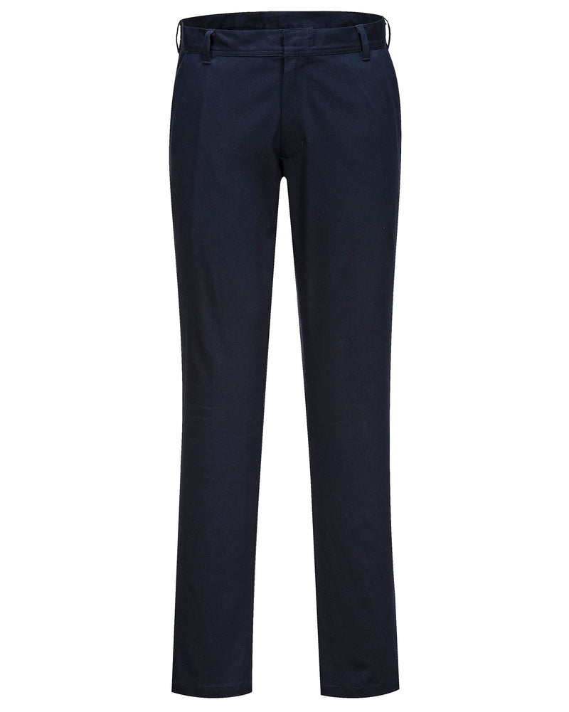 Portwest S232 Stretch Slim Chino Trousers