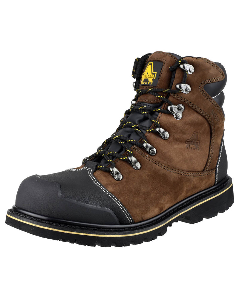 Amblers FS227 S3 Waterproof Safety Boots