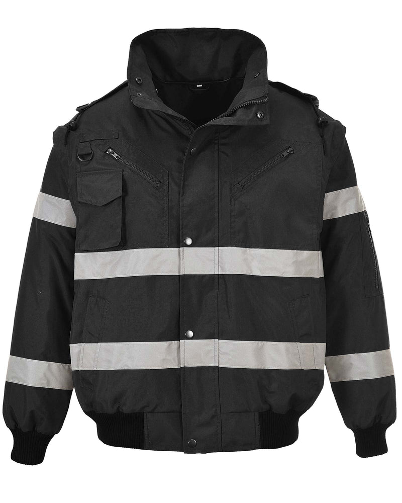 Portwest S435 Iona 3 in 1 Bomber Jacket