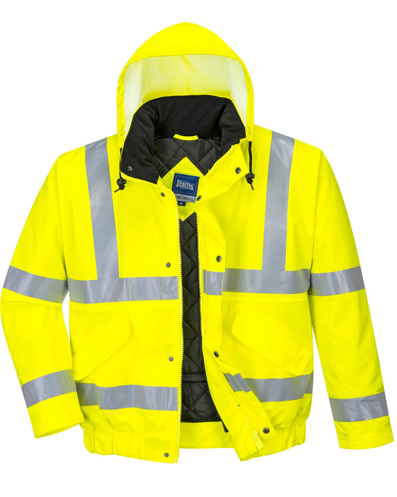 Portwest S498 Sealtex Ultra Bomber Jacket