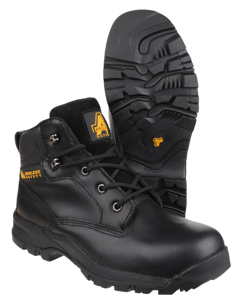 Amblers AS104 S3 Ryton Ladies Safety Boots